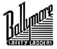 Ballymore - Rolling Safety Ladders